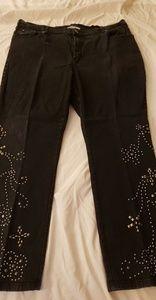 Diane gilman dg2 designer jeans
